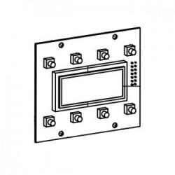 Afisaj LCD LMC1112-C1-15 REV.3