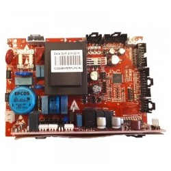 Placa electronica C22-CMC1X Fugas Motan KPLUS MEF-ERP