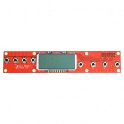 Afisaj C32-B/C LMC1112-07 rev02 Motan-Rafix Instal Service
